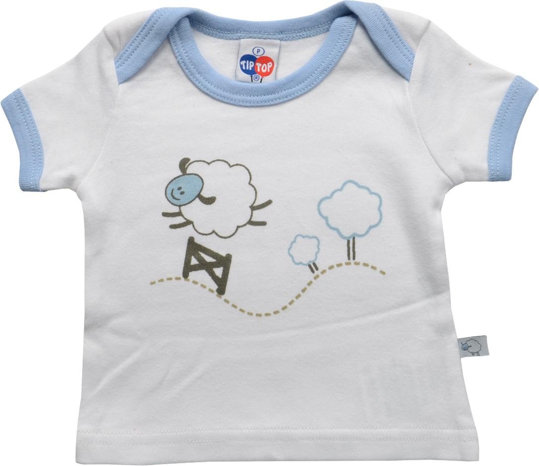 Лето стиль футболки, Милый животное хлопок футболки одежда футболки одежда верхний и тройник для младенцы