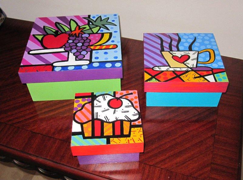 Cajas decoracin free cajas decoracin with cajas decoracin for Decoracion de cajas