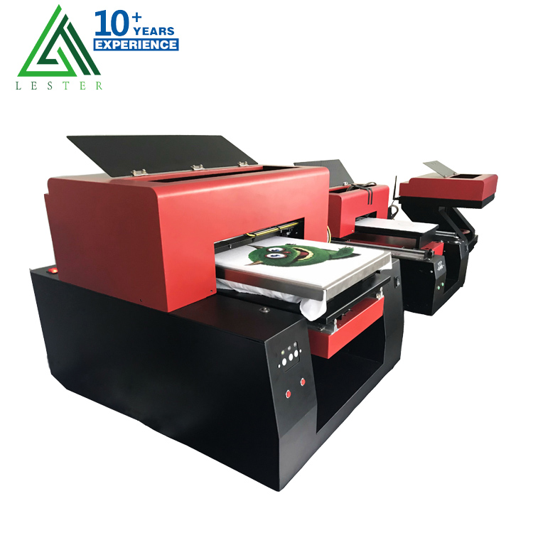 LSTA3-0159 A3 size hot sale inkjet t-shirt printer with competitive price