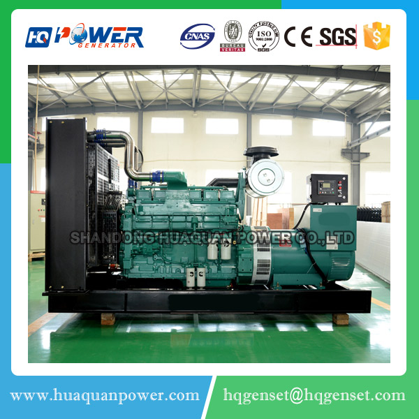 high quailty 550kw generators europe tools price