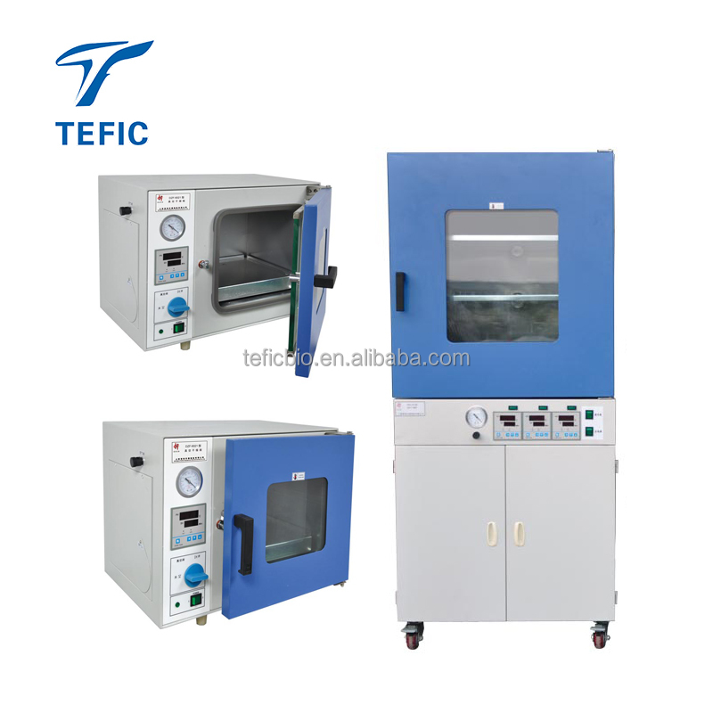 1.9 cubic feet laboratory dzf-6050 digital vacuum drying oven Hot Air Circulation Drying Oven/Tray Dryer