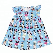 Baby <span class=keywords><strong>Mädchen</strong></span> Sommer Minnie Cartoon Maus Tops Design