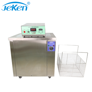 Heavy Duty Ultrasonic Washing Machine For Diesel Manifold Instrument Cleaning