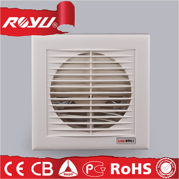 4 Inch Small Size Exhaust Fan Ventilation,home Use Small Kitchen Exhaust Fan  Ventilator