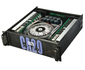 CA20 professional audio dj power amplifier price
