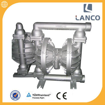 Lanco brand qby air operated double pneumatic diaphragm wilden lanco brand qby air operated double pneumatic diaphragm wilden pump parts sciox Image collections