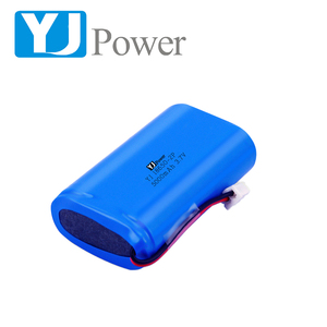 Li-polymer Type and 7.4 Nominal Voltage 8200mAh 7.2v lipo battery rc car batteries in mass production