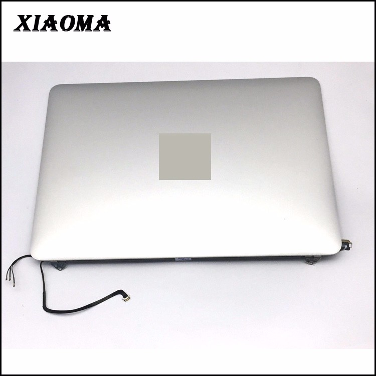 For Apple Macbook Pro 13 A1502 Retina Full LCD Screen Assembly Display Panel Year 2013 Mid 14