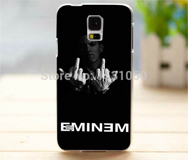 The Marshall Mathers Lp Eminem Case For IPhone 4s 5s 5c 6 ...