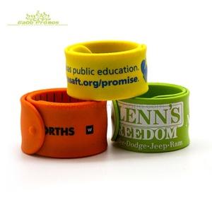 Slap Bracelets Uk Suppliers And