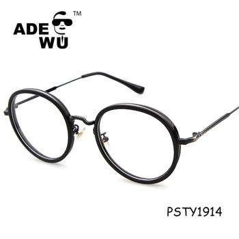 Ade Wu 2016 Fashion Eye New Models Of Glasses Frames For Sale - Buy ...