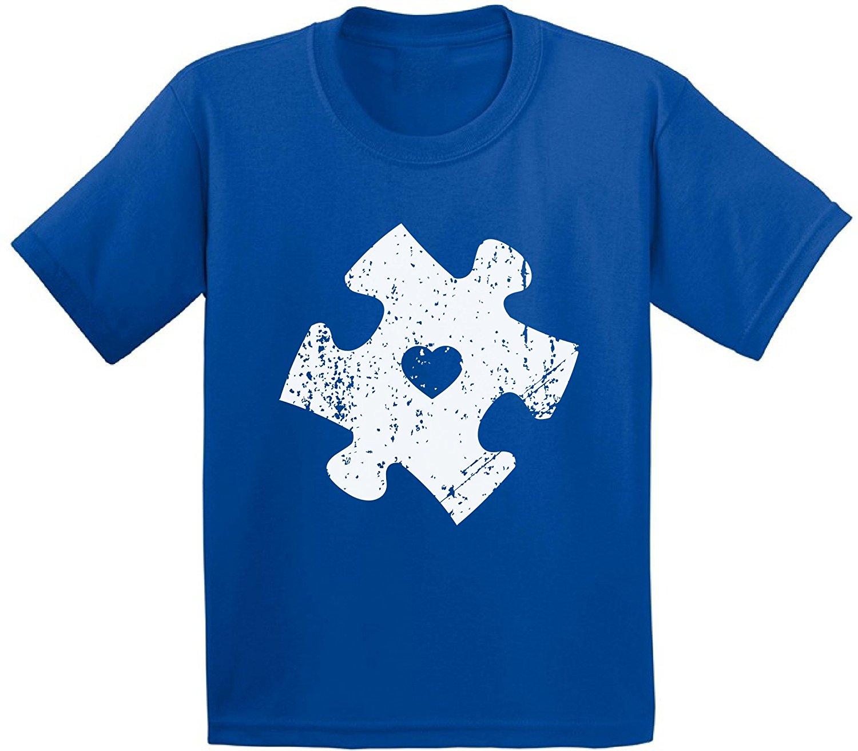 8dc893d1 Get Quotations · Awkward Styles Boys Autism Awareness Shirts Girls Toddlers  Kids Autism Shirts