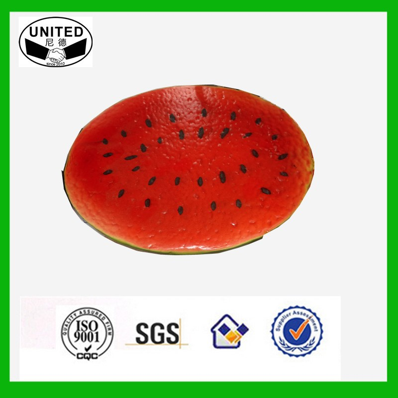 water melon ARTIFICAIL DECORATION FRUITS slice