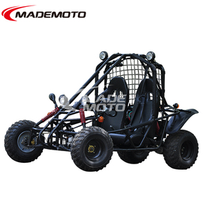 New Off Road Go Kart Manual Transmission Motorized Go Karts EG3001 for Sale