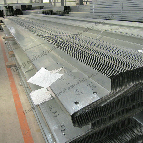 atap purlin q215 steel z purlins