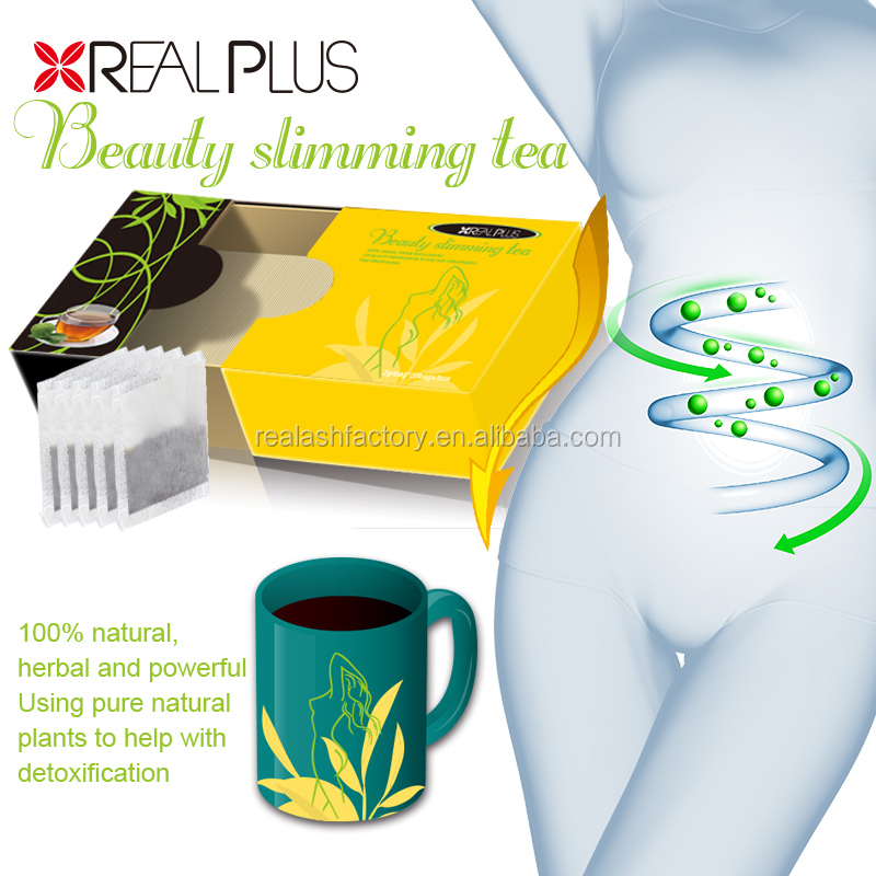 Online buying best selling natural wholesale weight loss tea