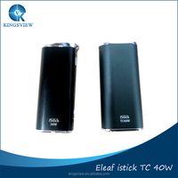 100% original eleaf istick 40W TC mod battery wholesale price and an abundance of stock