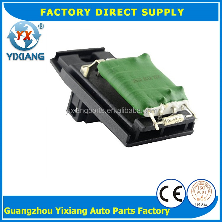 CAR HEATER BLOWER MOTOR FAN RESISTOR 1311115 FOR FORD FOCUS MONDEO FOCUS COUGAR