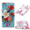 variable designed printed logo flip cover case for lg g4 stylus flip case for samsung galaxy s4 mini