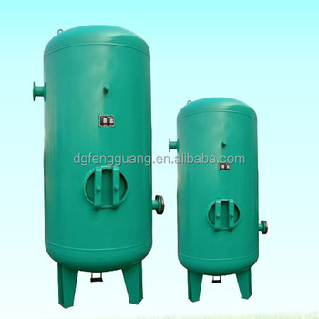 Factory Direct Sale Compressed Air Tanks Screw Air Compressor Air Receiver  Tank - Buy Air Tank,Air Compressor Tanks,Carbon Fiber Air Tank Product on