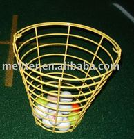 golf ball basket