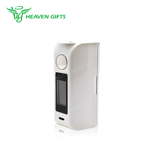 Stylish and powerful 120W/ 180W boxmod Asmodus Minikin V2 electronic  cigarette box mod