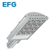 High brightness IP65 Aluminum 120w LED Street Light With Lumileds LED And With Philips Driver