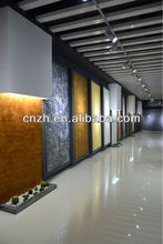 2013 Tuscan style factory selling hotel lobby deco 3d decorative board