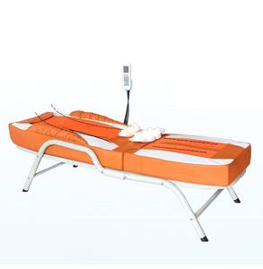 Best quality Korea Ceragem V3 motorized massage table