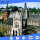 Innova-Architectural building miniature 3D building models of Cathedrale Notre Dame de Paris