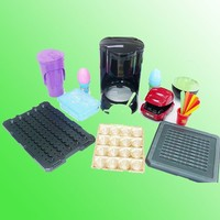 Customize a variety of plastic products/mold production and export