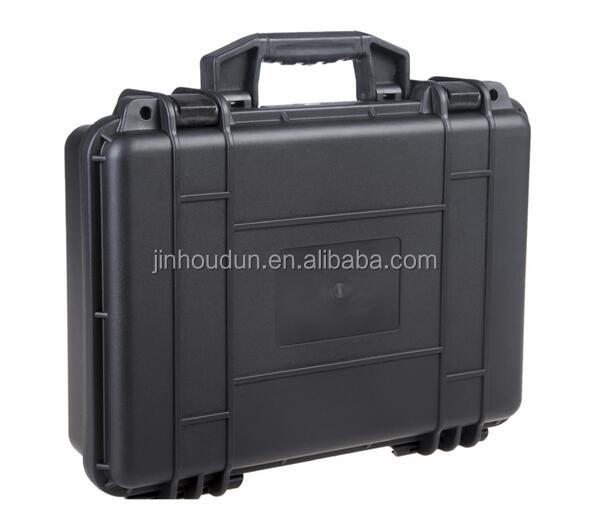Out door waterproof computer protect carry case or box