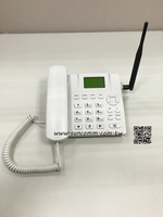 SC-393-GP3G CE ceritification Hand-free 3G Fixed wireless home phone FWP