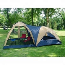 Goede Kwaliteit 3 Persoon Double Layer Familie Tent Camping Tent