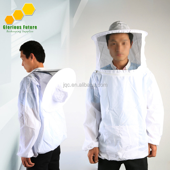 Bee protection suit/bee protective clothing with cheap price