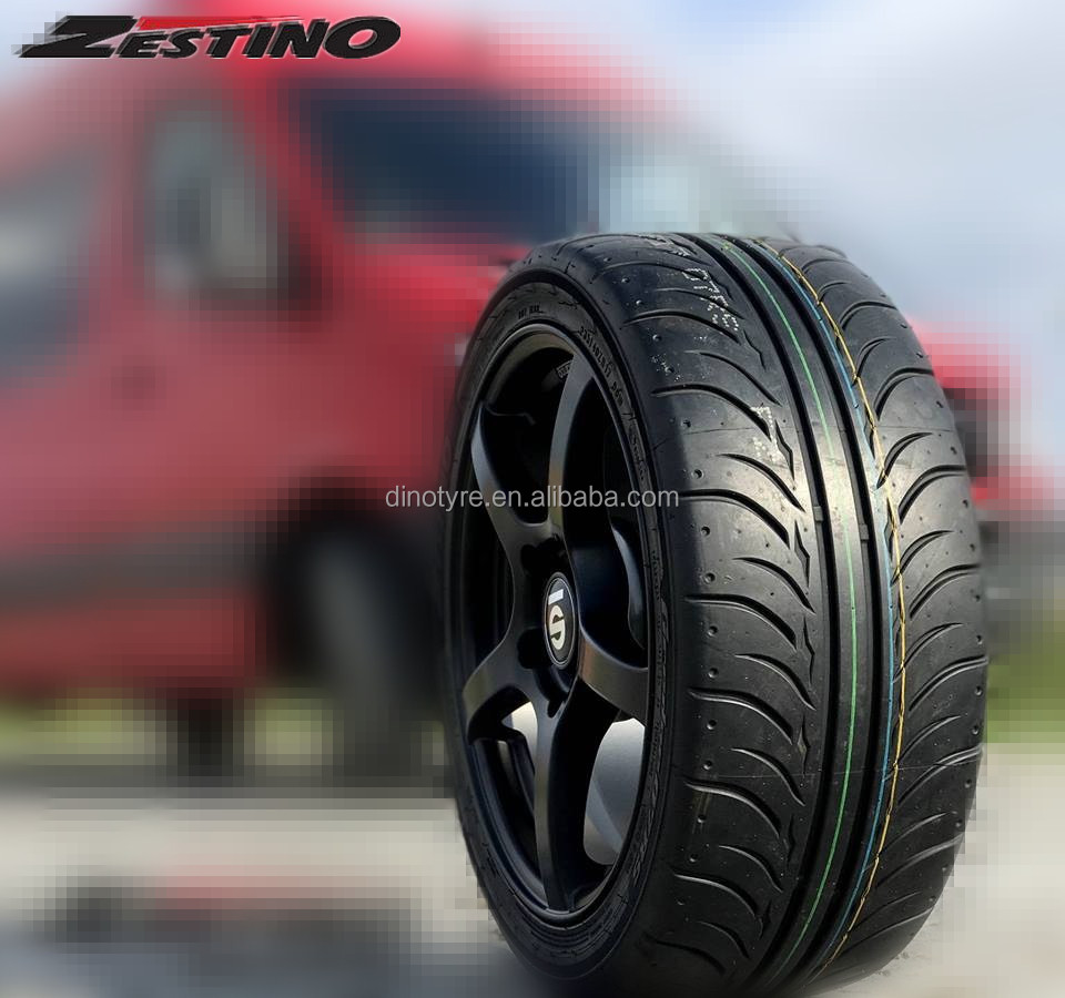 Performance sport car tire Zestino Gredge 07 semi slick 195/50R15 195 50 15 wholesea