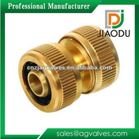 "3/4"" Brass Quick Change Tap Adaptors"
