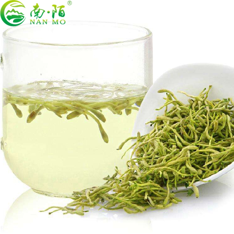 Dried Honeysuckle Flower Chinese Herbal Tea - 4uTea | 4uTea.com