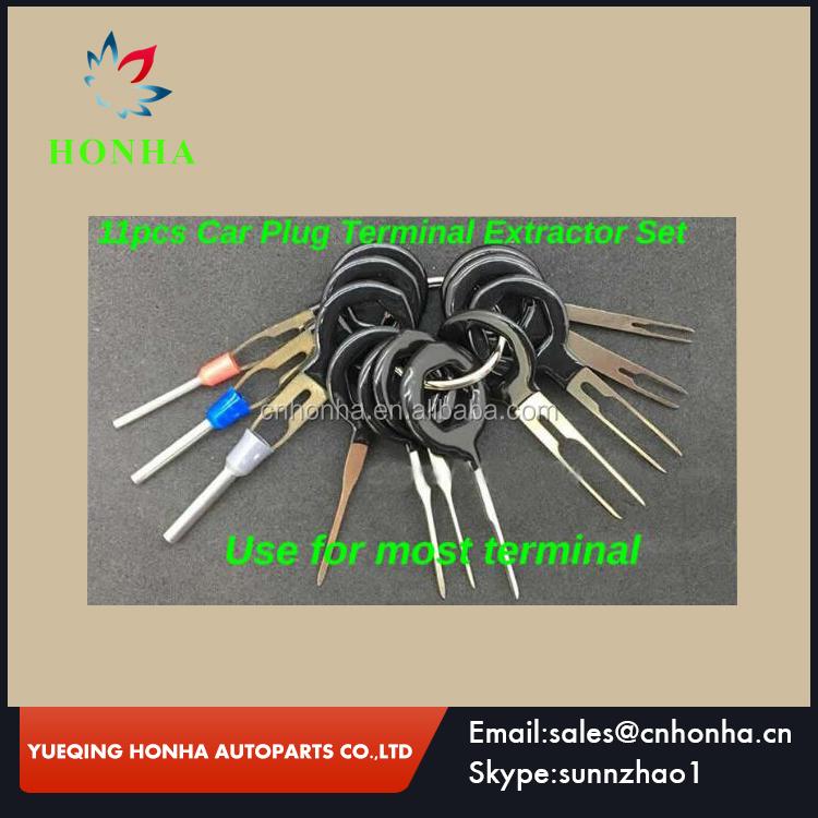 11sets Auto Car Plug Circuit Board Terminal Extractor Pick Connector ...