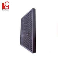 Good system stability industrial activated carbon air filter