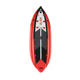 inflatable fishing sup paddle board double layer drop stitch PVC surfing board