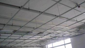 Acoustic Mineral Fiber Board Ceiling Tiles Manufacturer In