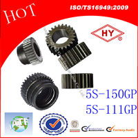 5S-111GP planetary gear for Howo (1286298902)
