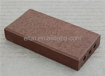 Yixing Red Fire Clay Brick/tiles For Wholesale,Refractory Paving ...