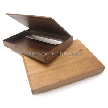 Compact business card boxwholesale custom wooden card box buy compact business card box wholesale custom wooden card box reheart Gallery