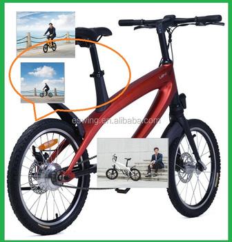 2017 New Model Smart Electric Bike Buy Scale Models Bike Honda
