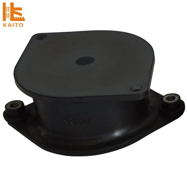 Rubber damper KR0303 PN06119312 for Bomag road drum roller