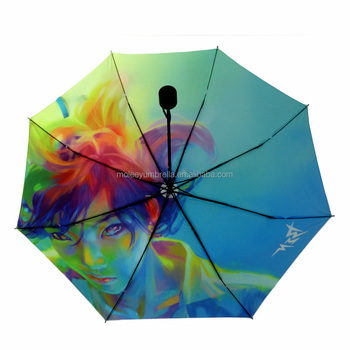 Manual Brazil Umbrella for Sale