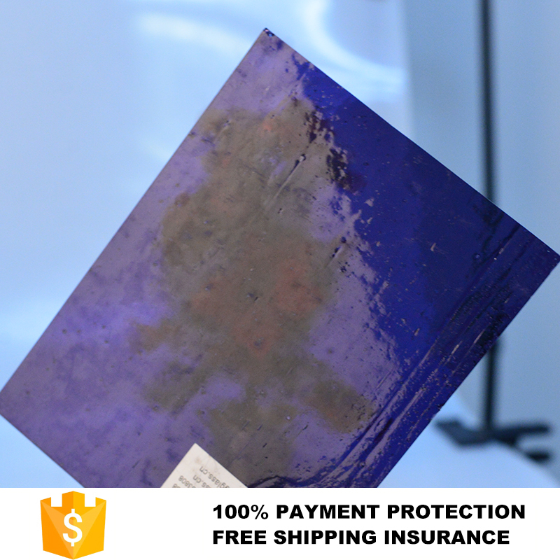 ever lucky made blue glass sheet manufacturers