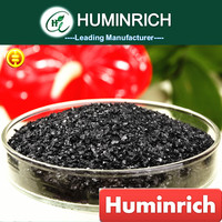 Huminrich Quick&Easy Application Fruit Tree Fertilizer Soluble Humic Or Potassium Humane For Foliar At Rice